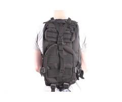 Рюкзак тактический НАТО Black