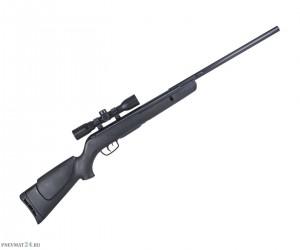 Пневматическая винтовка Gamo Big Cat 1250 (прицел 4x32 WR, 3 Дж)