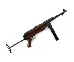Страйкбольный пистолет-пулемет AGM MP-40 (MP007A)