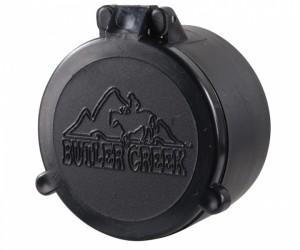 """Крышка для прицела """"Butler Creek"""" 01 obj - 25,4 мм (объектив)"""