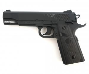 Пневматический пистолет Stalker S1911G (Colt)