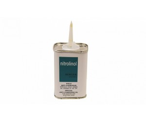 Антикоррозийное масло Armistol Nitrolinol Berger, 120 мл