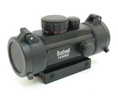 Коллиматорный прицел Bushnell 1x40 RD на Weaver (BH-KBL01)