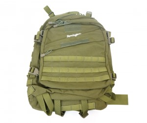 Рюкзак Remington 53x43, зеленый, 20 л (BK-5042)