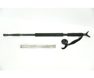 Монопод телескопический 850-1800 мм Anti-Shock (BH-MT01)