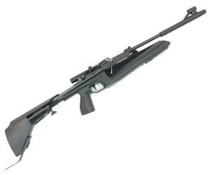 Пневматическая винтовка Baikal МР-61-09 «Биатлон»