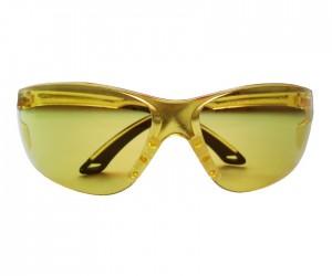 Очки стрелковые Stalker, желтые линзы (ST-85Y)