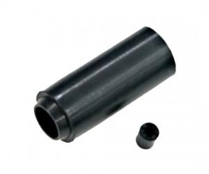 Резинка Hop-Up LCT черная, мягкая (PK-89)