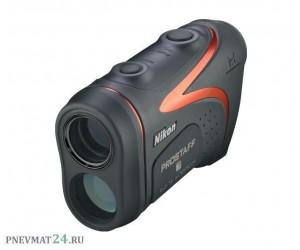 Лазерный дальномер Nikon LRF Prostaff 7