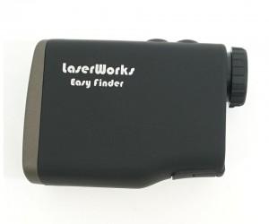 Лазерный дальномер Laser Works Easy Finder 1000 Pro, 4-1000 м