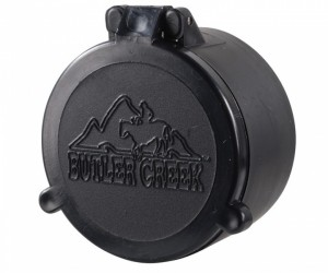 """Крышка для прицела """"Butler Creek"""" 02 obj - 31,0 мм (объектив)"""
