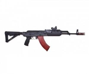 Вкладыш АКМ-2 для труб тип Comercial, ВПО-136, АКМ, СОК-95, АК-74, вылет 27 мм, подъем 17мм., сплав В-95