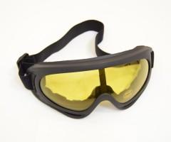 Очки защитные страйкбольные, в ассортименте (P24-0205)