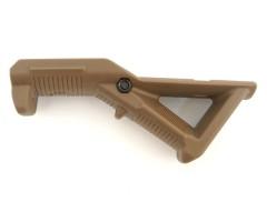 Рукоятка тактическая 090 Magpul Angled fore Grip PTS AFG1 Tan