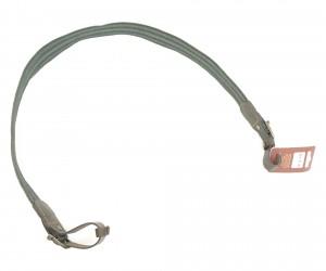 Ремень Vektor для ружья из полиамидной ленты шир. 35 мм и кожаными накладками (Р-20)