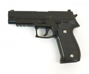Страйкбольный пистолет Stalker SA226 Spring (Sig Sauer P226)