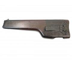 Кобура-приклад к пистолету АПС (бакелит) раритет