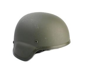 Каска MICH 2000 Green