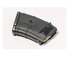 Магазин Pufgun на ВПО-136/АК/АКМ/Сайга (с сухарем), 7,62x39, 10 патронов (Mag SGA762 40-10/B)