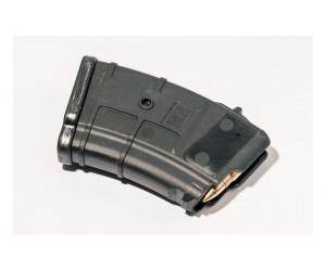Магазин Pufgun на ВПО-136/АК/АКМ/Сайга 7,62x39, 10 патронов (черный)