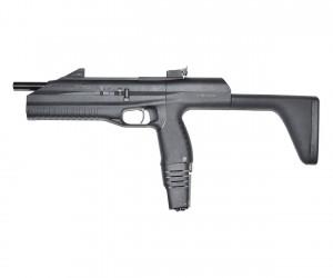 Пневматический пистолет-пулемет Baikal МР-661К-02 «Дрозд»