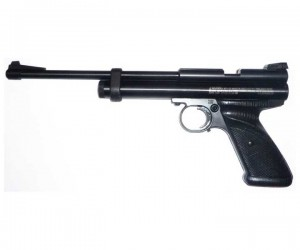 Пневматический пистолет Crosman 2300T