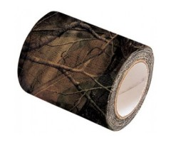 Камуфляжная лента Allen A22, Mossy Oak Duck Blind, 305 см