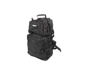 Рюкзак тактический с молле 45L Black