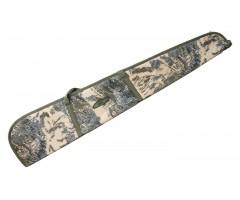 Чехол-кейс 125 см, без оптики (синтетическая ткань)