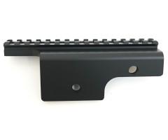 Прицельная планка Cyma для M14 серии короткая (C.40)