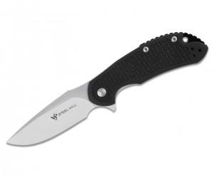 Нож складной Steel Will C22M-1BK Cutjack