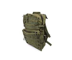 Рюкзак тактический с молле 45L Green