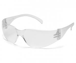 Очки стрелковые защитные Galaxy, прозрачные линзы (G.910)
