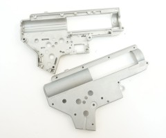 Стенки гирбокса G&G 2-й версии усиленные, 8 мм подшипники (G-16-008-1)