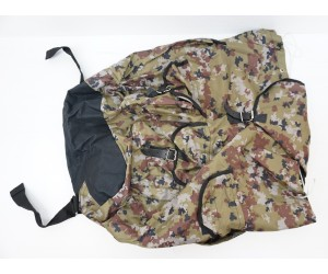 Рюкзак «Турист», оксфорд 600D, 90 л