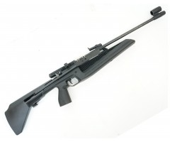 Пневматическая винтовка Baikal МР-61 (ИЖ-61)