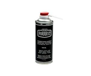 МаслоForrest Synthetic для оружия, для чистки, защиты и смазки оружия, 400 мл, аэрозоль