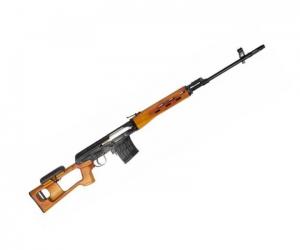 Снайперская винтовка SVD Spring Version (AY-A0015)
