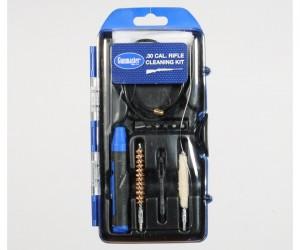 Набор для чистки DAC .30 калибр (7,62 мм) 12 предметов