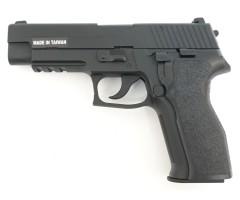 Страйкбольный пистолет KJW SigSauer P226E2 Gas (KP-01-E2.GAS)