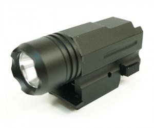 Фонарь подствольный GREE LED, 3 режима (BH-FL03)