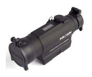 Коллиматорный прицел Holosun Infiniti HS402C Red Dot Sight