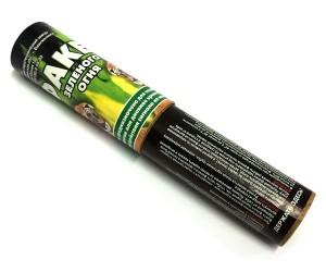 Факел огневой зеленый