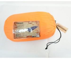 Спальный мешок AVI-Outdoor Yorn (185x75 см, +3/+20 °С)