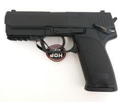 Страйкбольный пистолет Cyma HK USP AEP (CM.125)