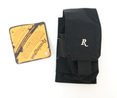 Подсумок Remington зеленый / черный (PH-1032)