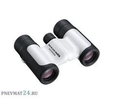 Бинокль Nikon Aculon W10 10x21, белый