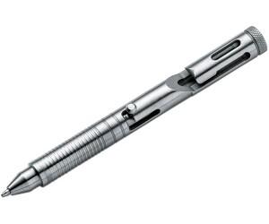 Тактическая ручка Boker 09BO089 Cal .45 Titanium
