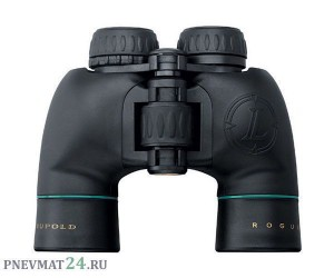 Бинокль Leupold BX-1 Rogue 8x50 Porro Black (67625)