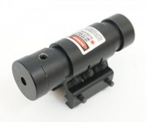 Лазерный целеуказатель подствольный (красный) BH-LGR06
